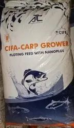 ATC Fish Foods, Packaging Type: Packet, Pack Size: 40 Kg