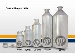 Profenofos Pesticides aluminium  bottle