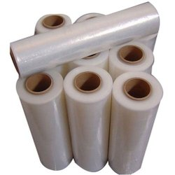 Transparent LDPE Stretch Film Roll