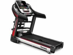 TDA-260 Multifunction Treadmill With 17.7cm TFT Color Touch Screen