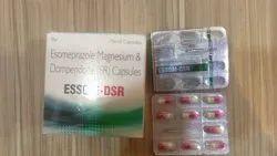 Esomeprazole Magnesium Domperidone SR Capsules