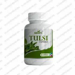 Tulsi Capsule SS Entrepreneurs For Immunity