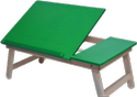 Green Laptop Table