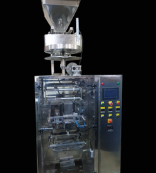 Tobacco Product Packing Machine