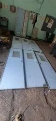Ss Aluminium Fabrication, 1mm To 3mm, Cutomise