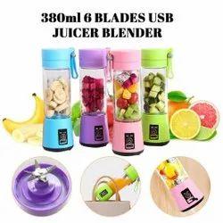 Portable Blender 6 Blade