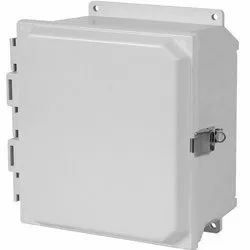 D'MAK PLASTIC AND METAL Electrical Box, For Outlets
