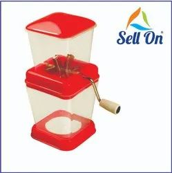 Kitchen Prime Plastic Chilly Cutter