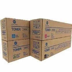 Konica Minolta TN-615 Standard Yield Toner Cartridge