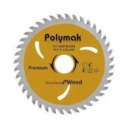 Polymak Wood Cutting Blade