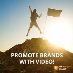 Video Making for Brands, For Brand Promotion, Pan India