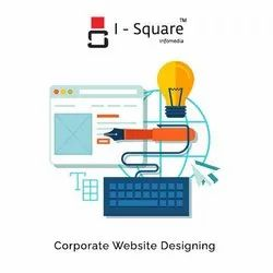 HTML5/CSS Dynamic Corporate Website Designing Service, With Online Support