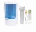 Dolphin GS DWP 001 RO Water Purifier,8L