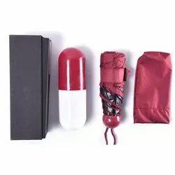 Foldable Bottle Umbrella
