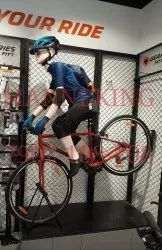 Sports Mannequin / Cycling Mannequin