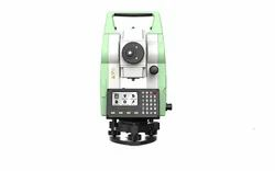 Leica TS01 Manual Total Stations