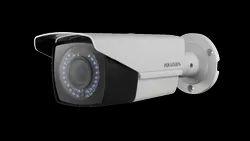 DS-2CE16D0T-VFIR3E 2 MP PoC Manual Varifocal Bullet Camera