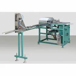 30HP Soap Bar Cutting Machine