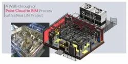 Point Cloud Modeling Services, in Pan India
