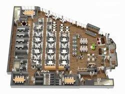 Commercial Building Plan Services