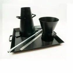 Slump Cone Apparatus