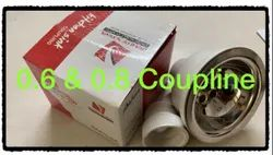 0.6 And 0.8mm Kitchen Sink Coupling