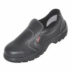 Karam Leather S1 Safety Shoes