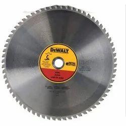 Dewalt Steel Cutting Blade
