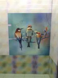 Bird Picture Tiles