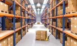 Warehouse Industrial Shared Warehousing Services, In Pan India, 200000 Square Feet