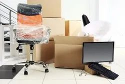 Corporate Goods Shifting Service