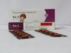 FU-I (Fluconazole Tablets)