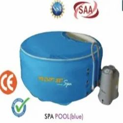 Round Spa Pool
