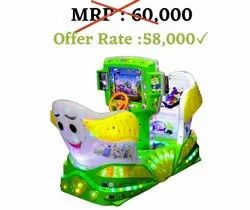 Kiddie Ride - Two Seater