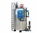 Diesel Fired 500-2500 kg/hr Industrial Steam Boiler