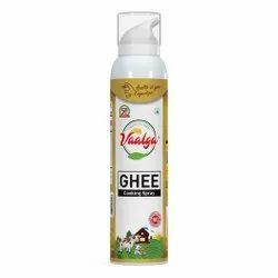 200ml Vaalga Ghee Cooking Spray