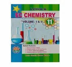 English 11th Ec Chemistry Book, Loyola Publications