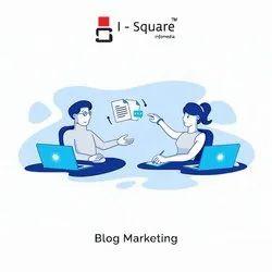 SEO Blog Marketing Service