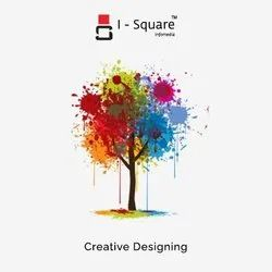 Graphic Creative Designing Services