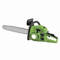Chain Saw Machine