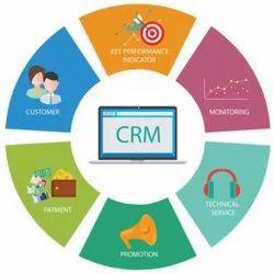 CRM Software Development Service