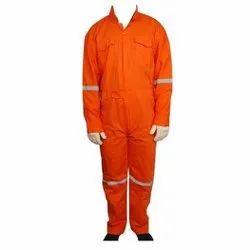 Plastic Boiler Suit