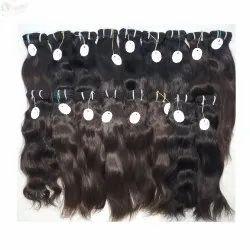Remy Indian Virgin Hair