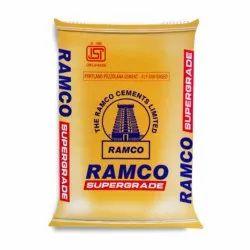 Ramco Super Grade Cement