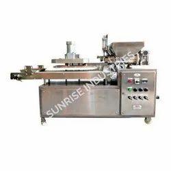 Automatic Rasgulla Making Machines