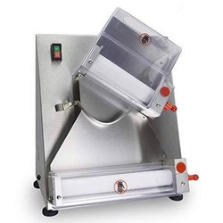 Pizza Dough Rolling Machine