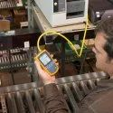 Fluke MS2-100 Micro Scanner Cable Tester