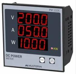 PM-11DC Digital DC Meter