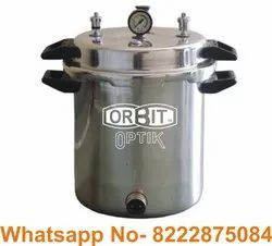 Portable Autoclave Cooker Type