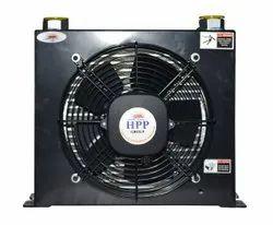 Air Cooled Oil Cooler HPP-H-1012-CA